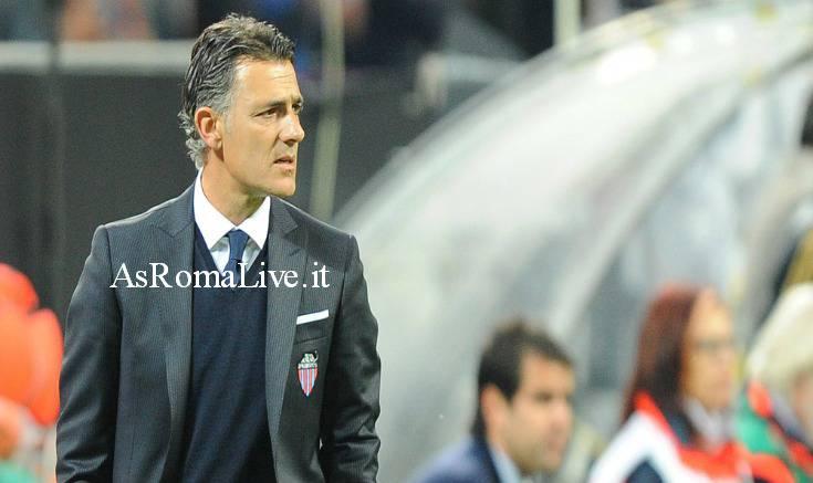 Maurizio Pellegrino allenatore del Catania