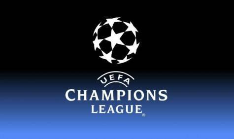 Logo Champions League