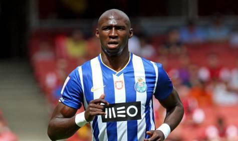 Eliaquim Mangala difensore del Porto