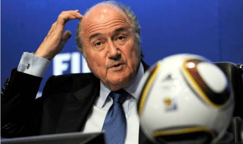 Blatter (getty images)AsRl