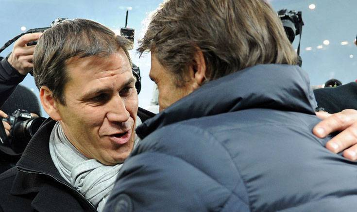 Garcia e Conte