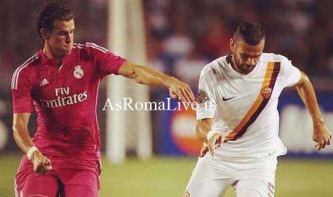 Castan vs Bale