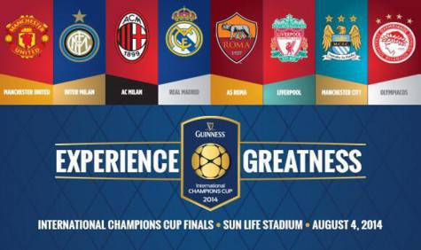 International Guinness Cup