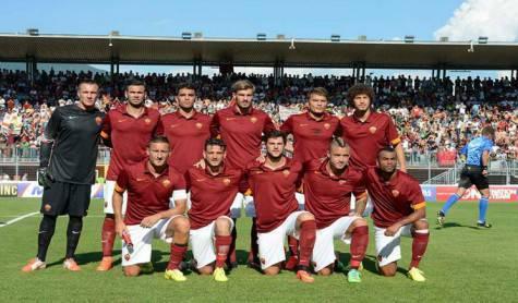 Roma-Indonesia