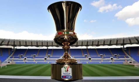 Sorteggio Coppa Italia