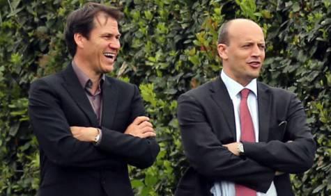 Garcia e Baldissoni