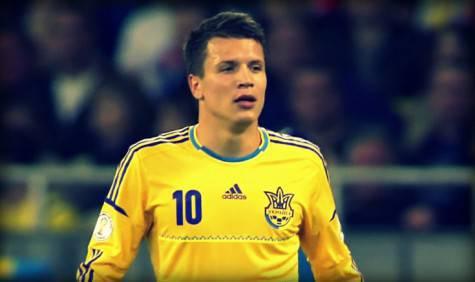 Evgen Konoplyanka
