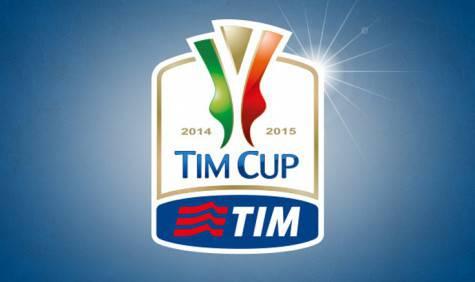Coppa Italia 2014-2015