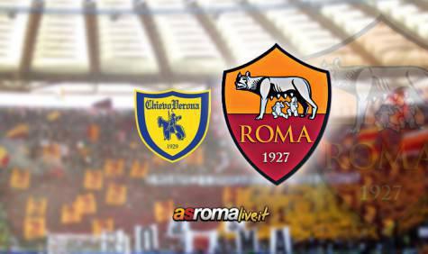 Chievo-Roma