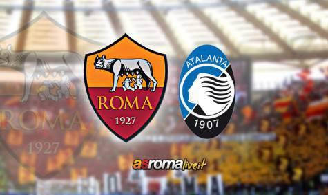 Roma-Atalanta