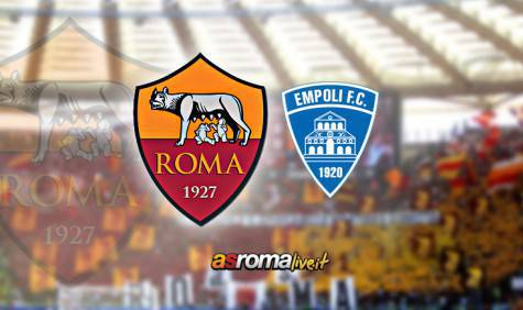 Roma-Empoli