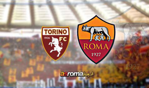 Torino-Roma
