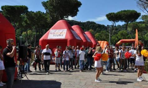 Fan Village