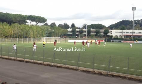 Roma Primavera Bayern Monaco