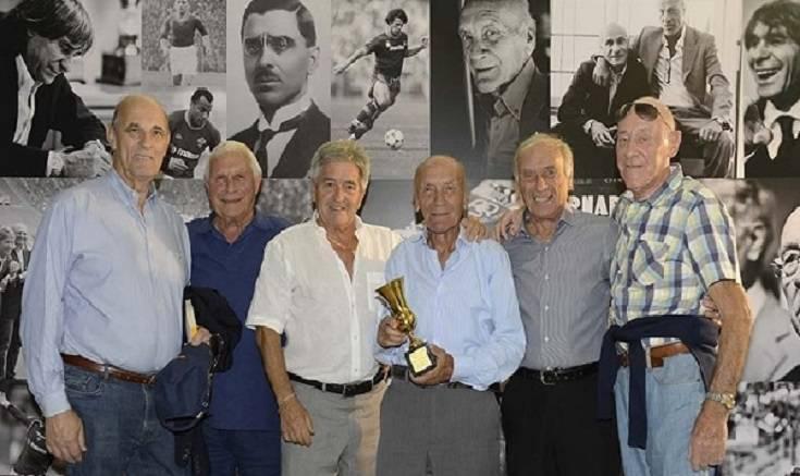 Coppa Italia 1964