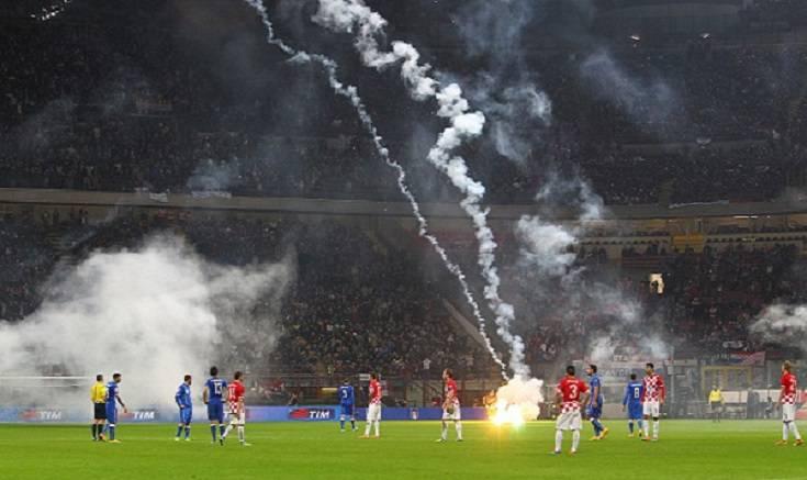 Italia-Croazia