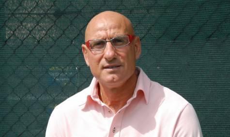 """Francesco """"Ciccio"""" Graziani"""