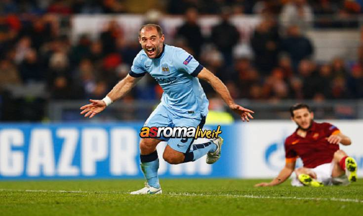 Zabaleta (getty images) AsRl