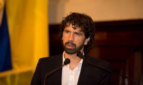 Damiano Tomamasi