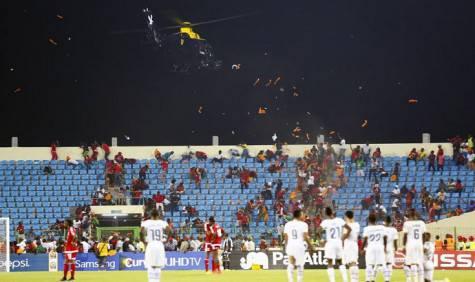 Ghana-Guinea
