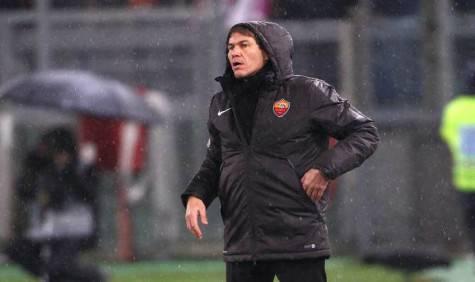 Roma-Fiorentina Rudi Garcia
