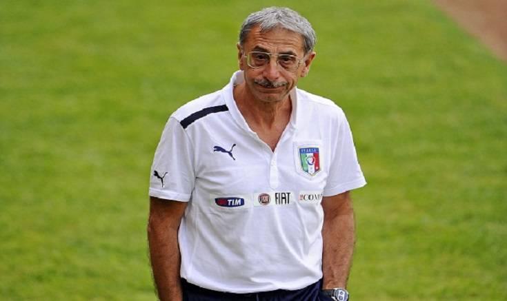 Prof. Castellacci