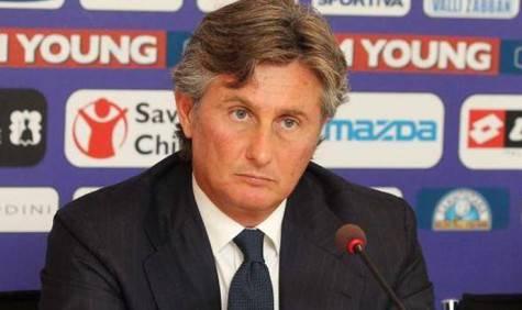 Ora è ufficiale, Daniele Pradè lascia la Fiorentina: