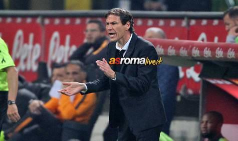 Inter-Roma Rudi Garcia