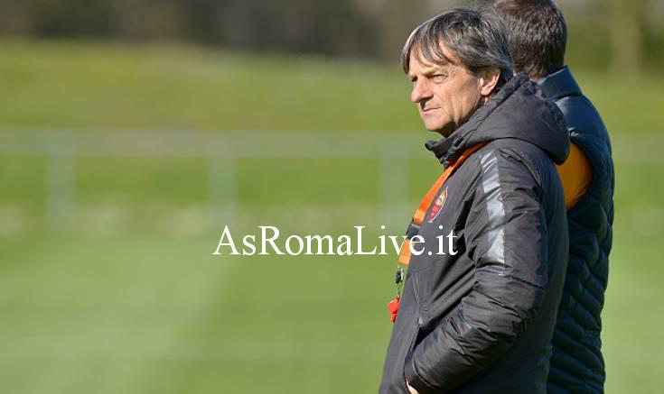 Mister De Rossi