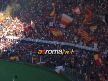 Lazio Roma Curva Sud