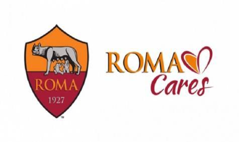 Roma Cares