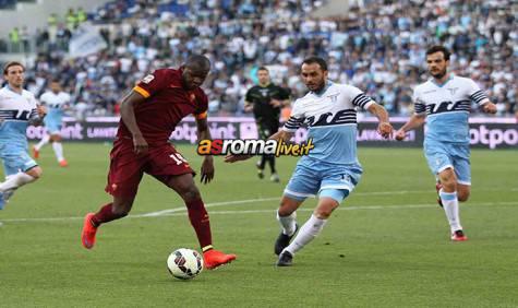 Lazio-Roma Ibarbo