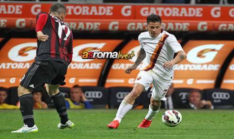 Milan-Roma Iturbe