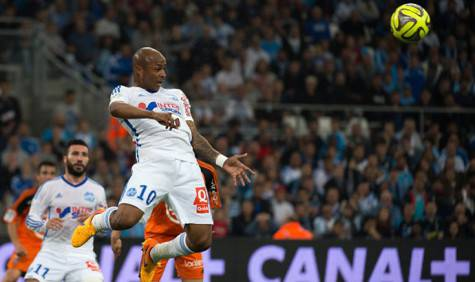 André Ayew (getty)