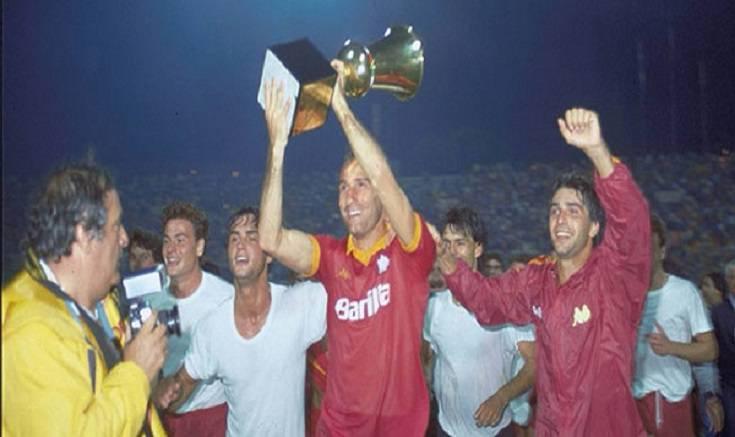 Coppa Italia 1985-86