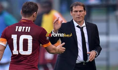 Totti Garcia