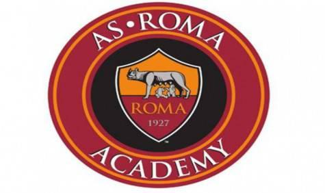 As Roma USA Academy