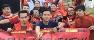 Il Roma club Indonesia