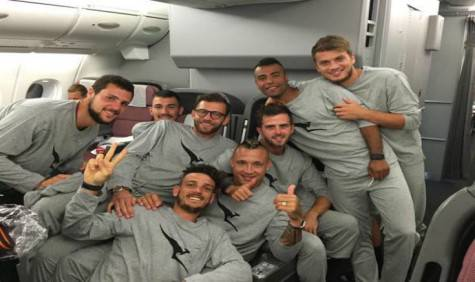 Squadra Roma
