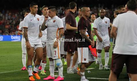 Barcellona Roma 1