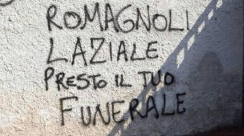 Gli insulti a Romagnoli