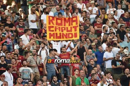 Roma, il club giallorosso è in vendita