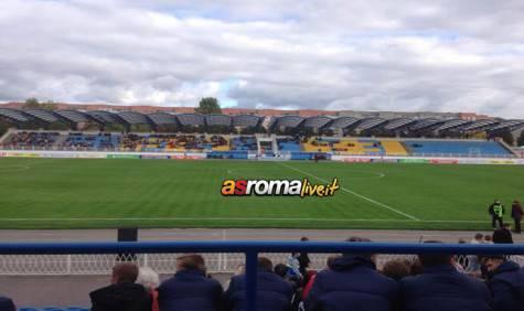 Primavera Bate-Roma stadio