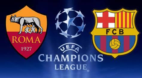 Roma-Barcellona