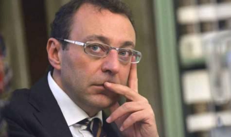 Stefano Esposito, assessore ai Trasporti di Roma