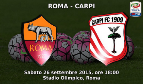 Roma-Carpi