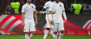 Bayer Leverkusen Roma De Rossi e Pjanic