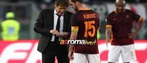 Garcia e Pjanic