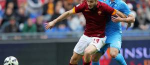 Kostantinos Manolas (Getty Images) AsRl