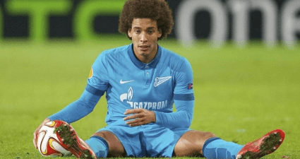 Axel Witsel (Getty Images) AsRl
